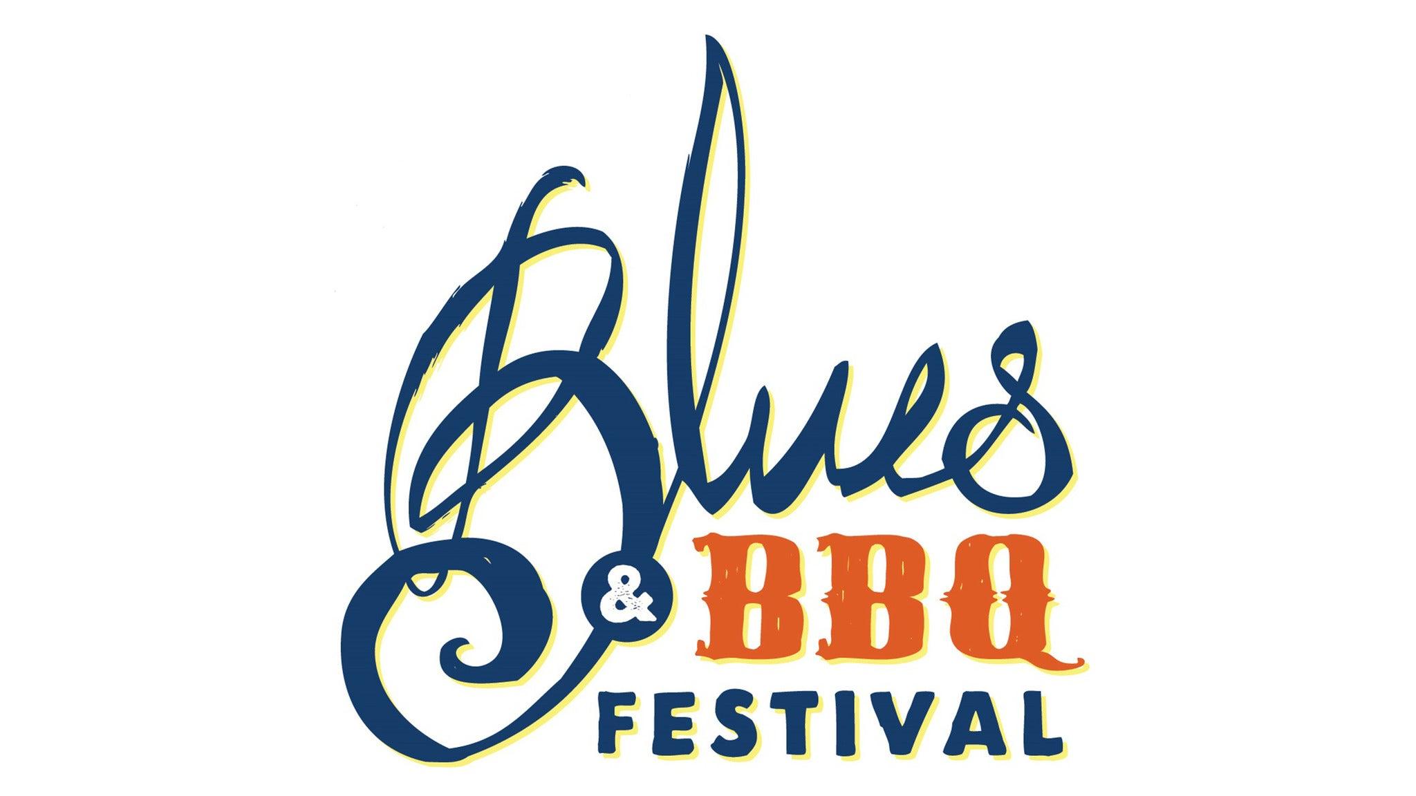 Blues & BBQ Festival: feat The Kenny Wayne Shepherd Band