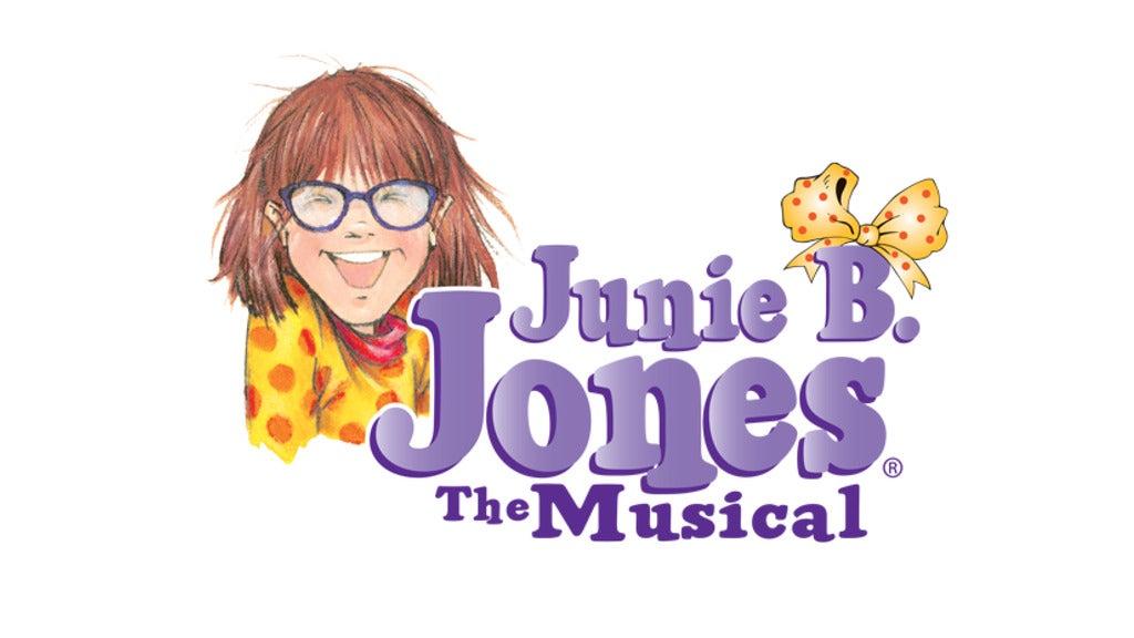 Hotels near Junie B. Jones Events