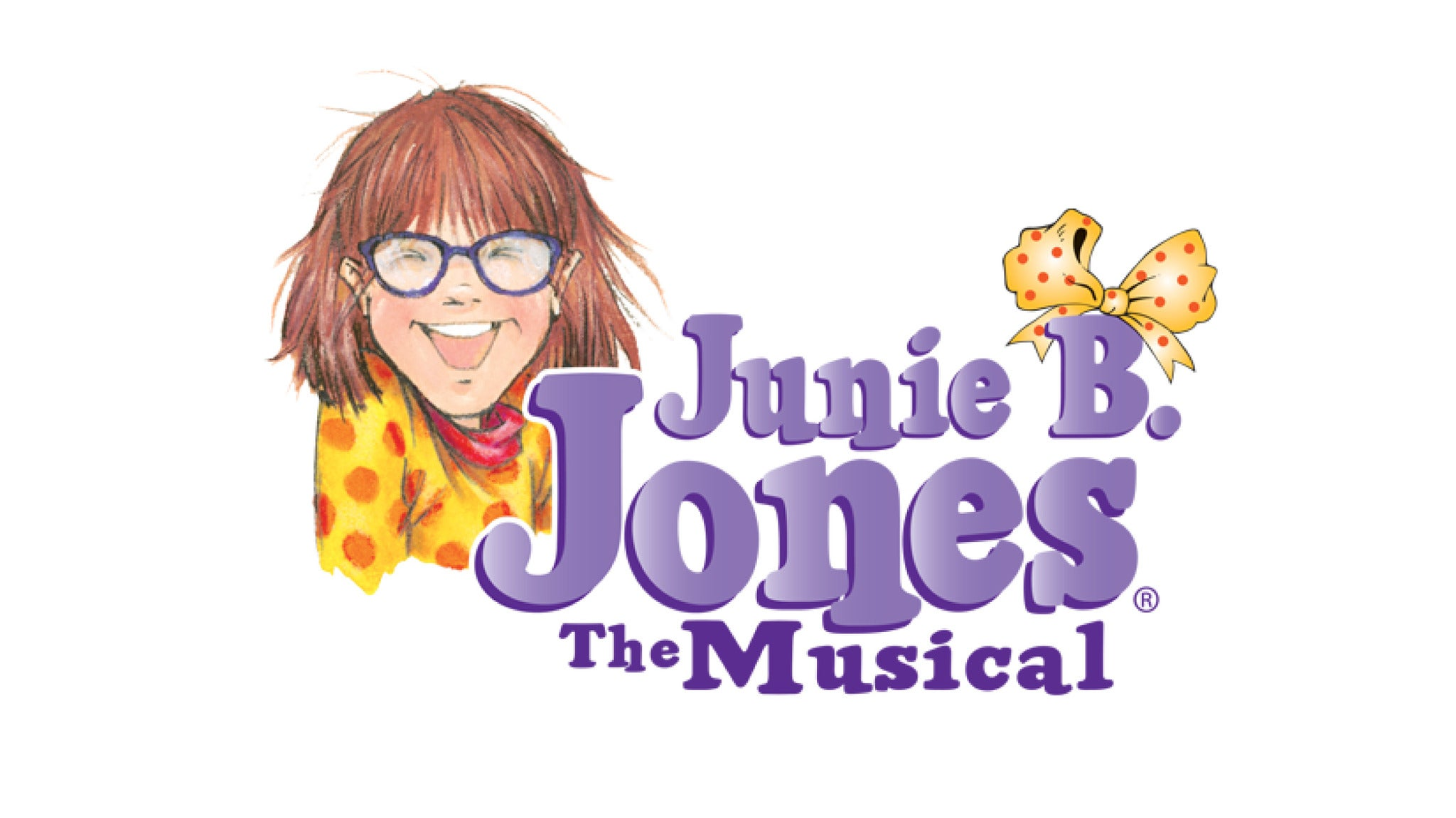 Junie B. Jones at City Theatre