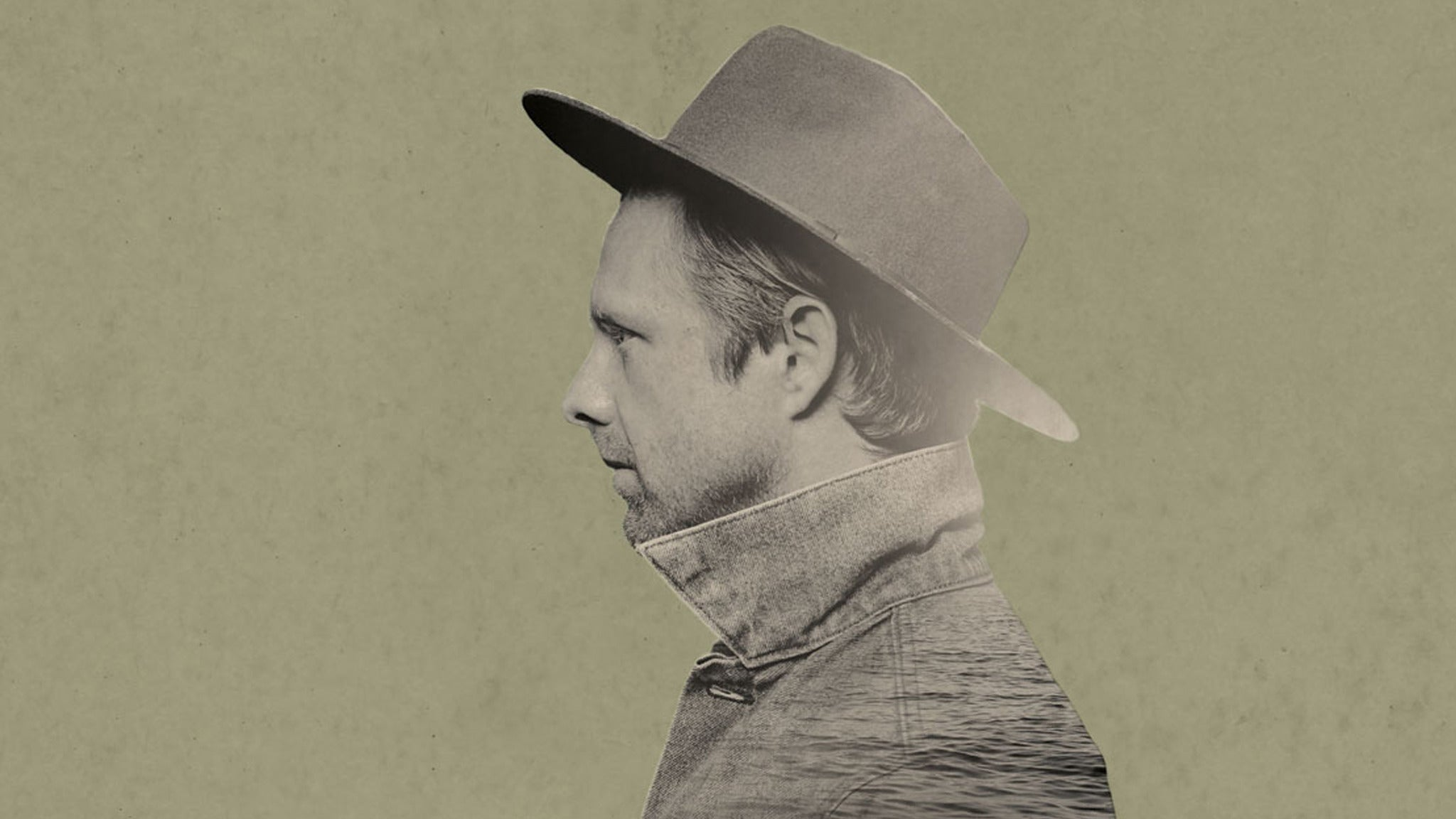 Jon Foreman of Switchfoot: The 25 In 24 Tour