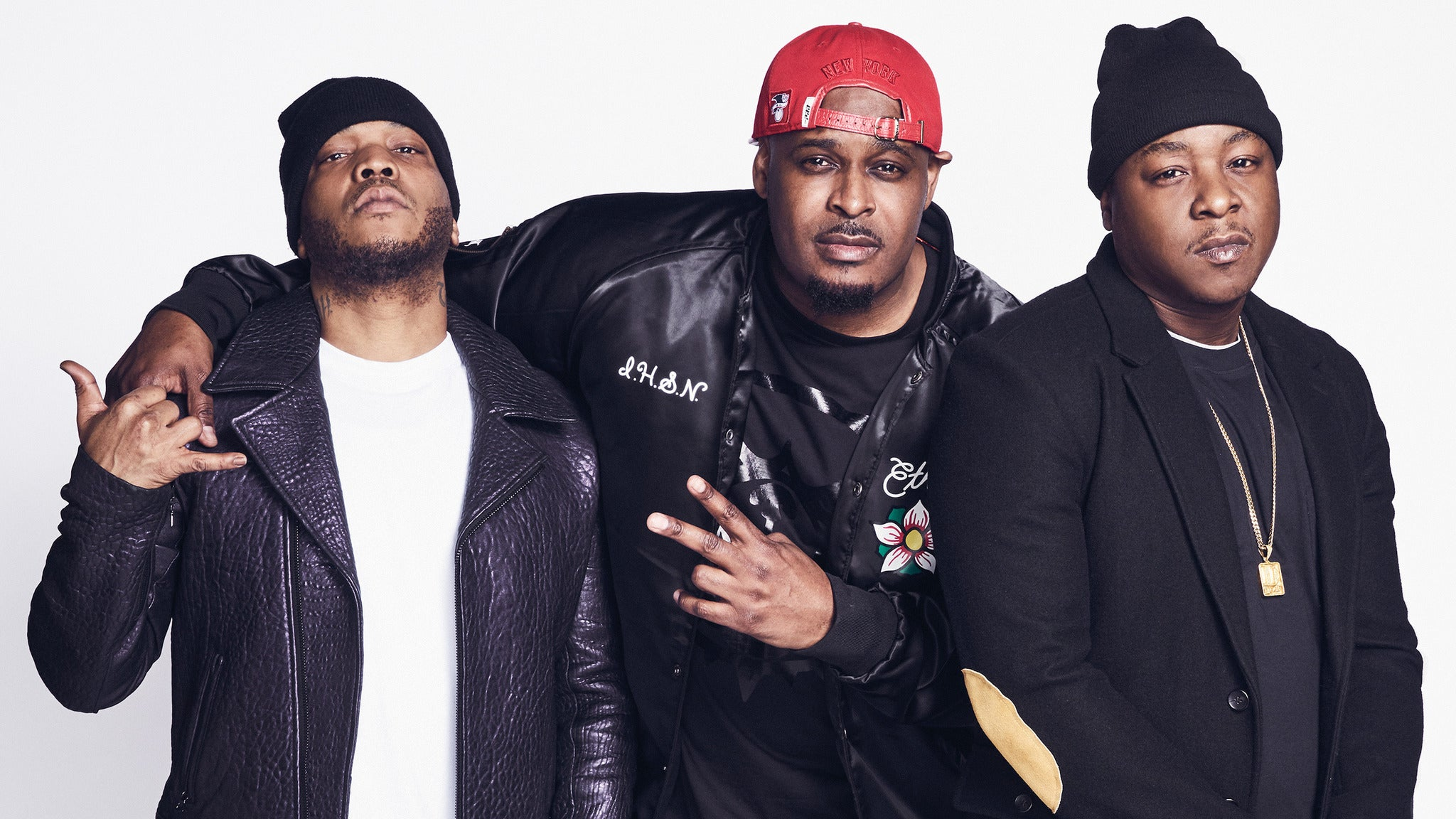 The Lox at Theatre of Living Arts