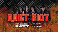 Quiet Riot at Whisky A Go Go