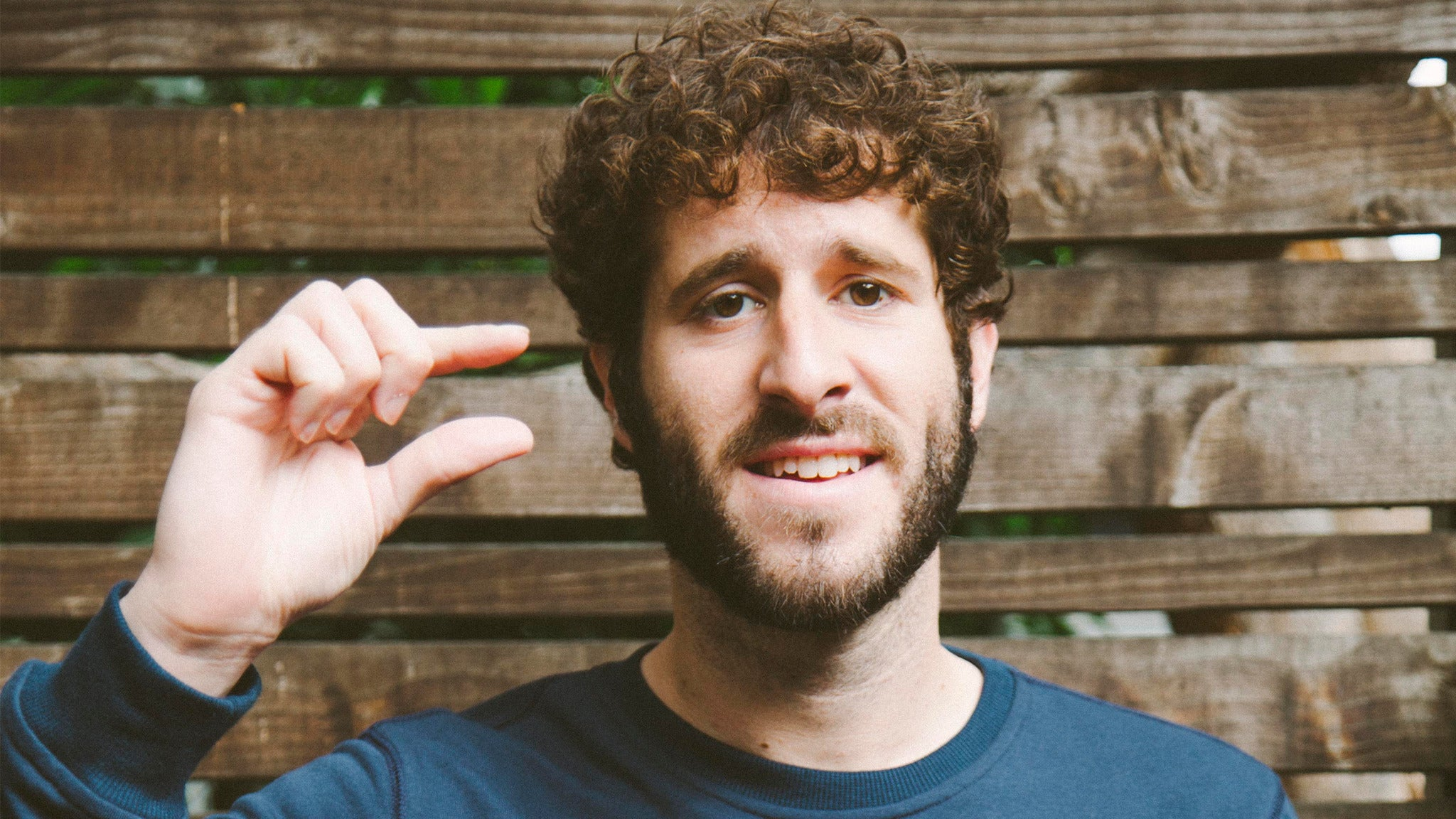 LIL DICKY: DICK OR TREAT TOUR at Saint Andrews Hall