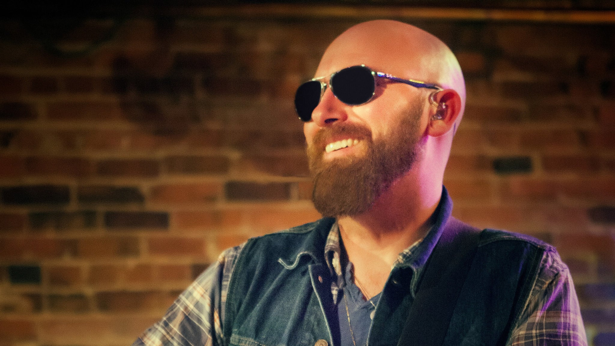 Corey Smith at Montgomery Performing Arts Centre