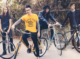 Dashboard Confessional w/ Get Up Kids