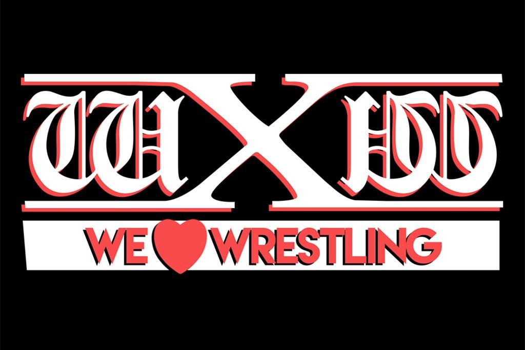 wXw We Love Wrestling - Gotha