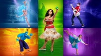 Disney On Ice presale password
