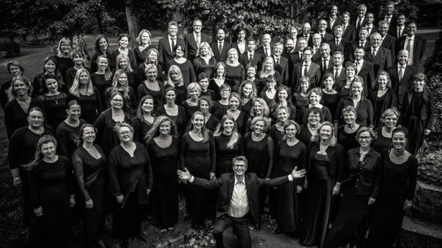Oslo Filharmoniske Kor