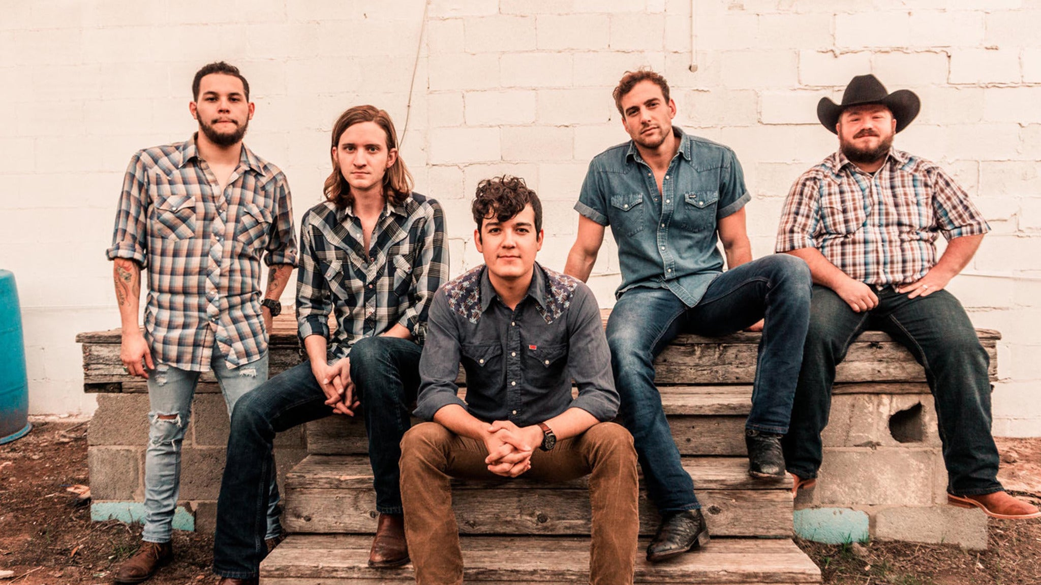 Flatland Cavalry at Mystic Theatre