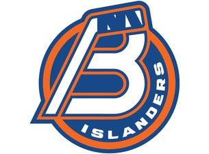Bridgeport Islanders vs. Springfield Thunderbirds