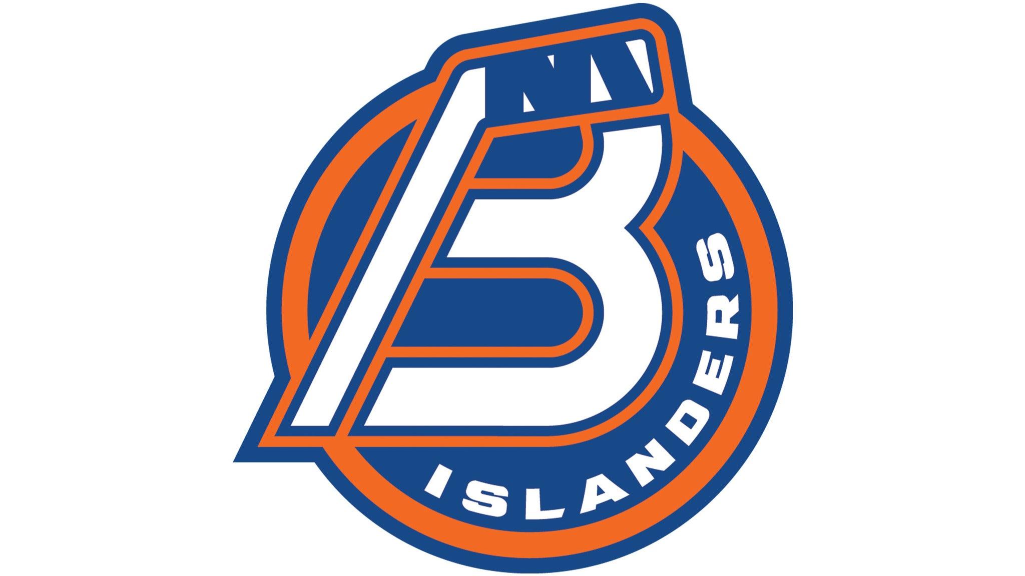 Bridgeport Islanders vs. Laval Rocket at Webster Bank Arena - Bridgeport, CT 06604