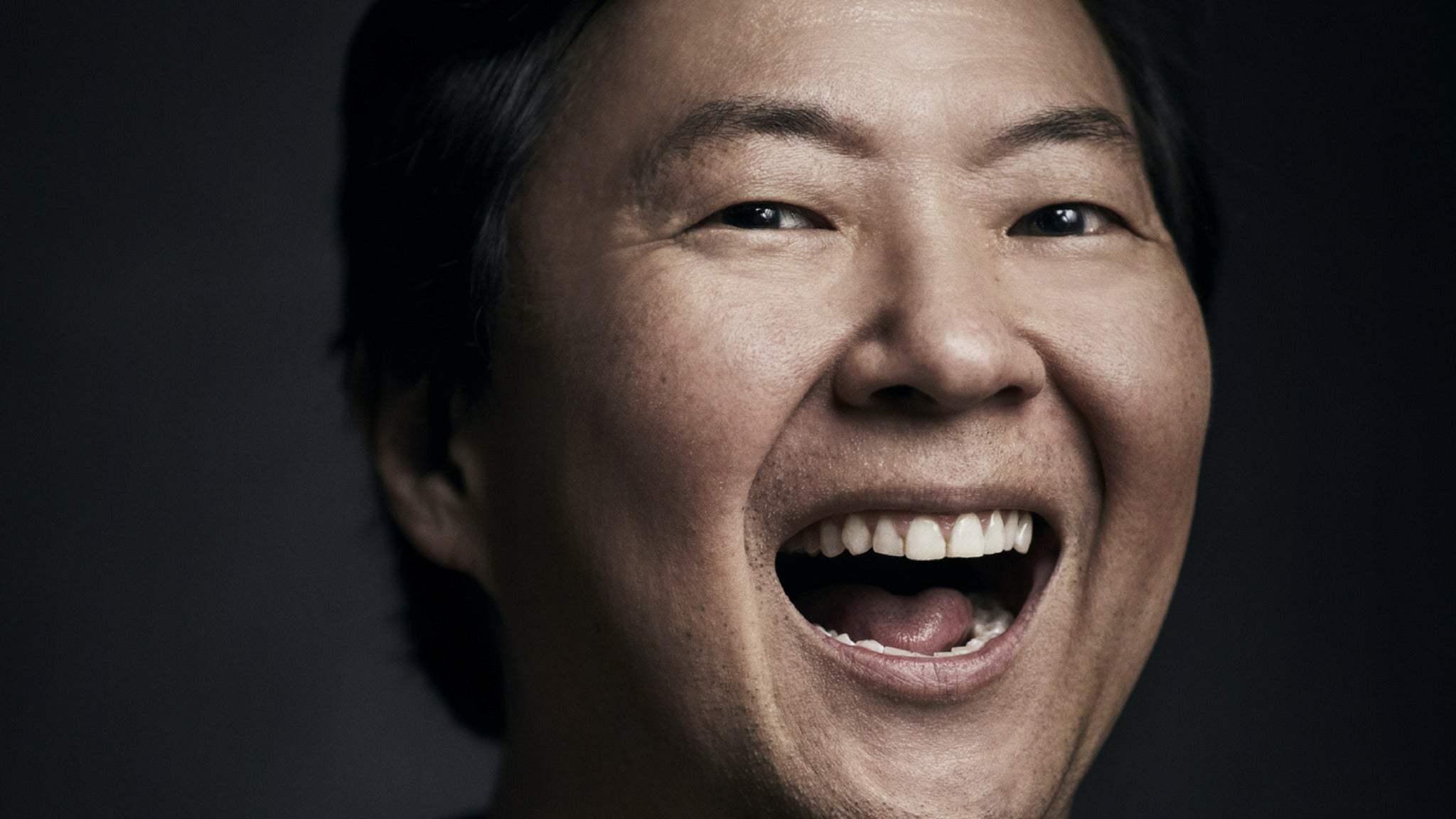 Ken Jeong at Music Box at the Borgata