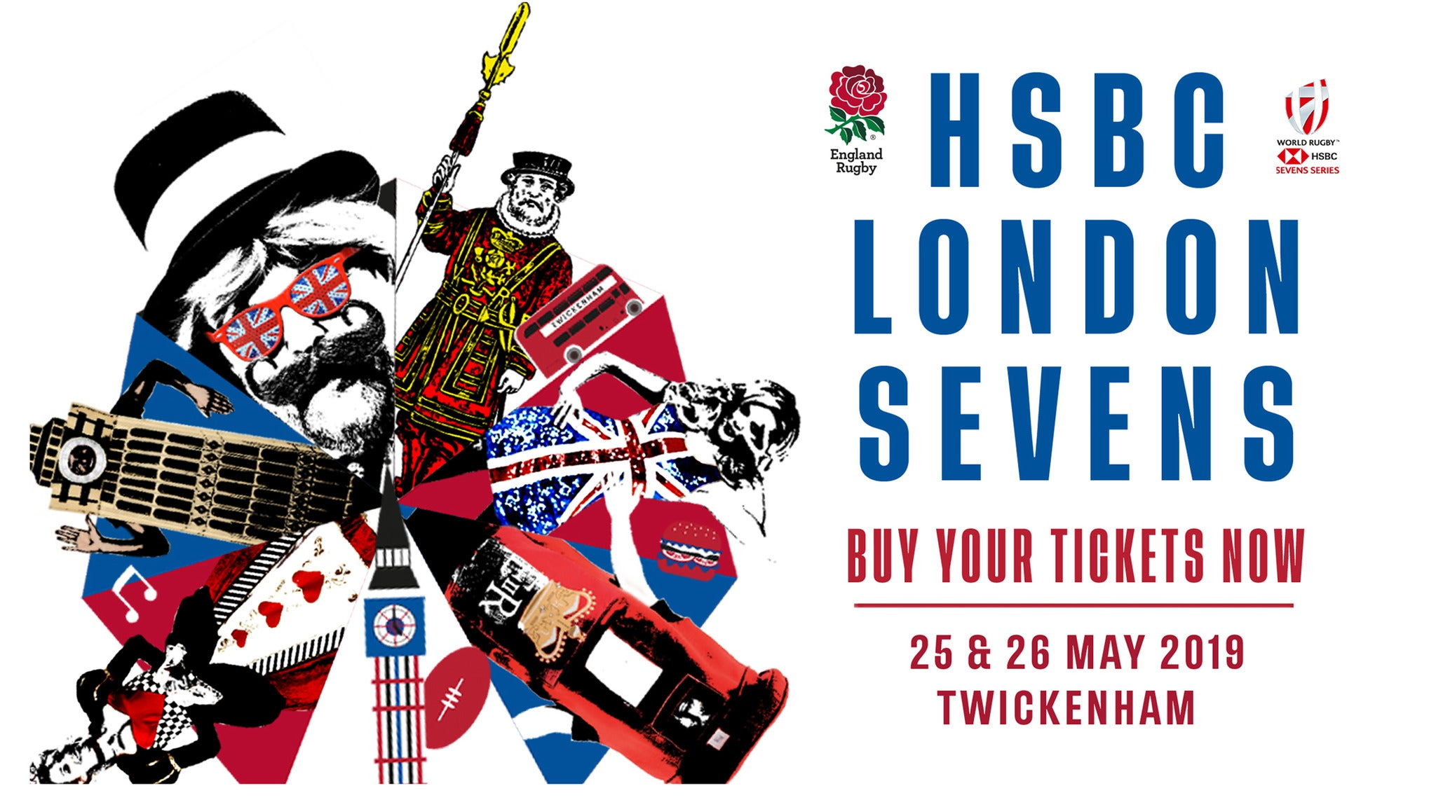 HSBC London Sevens