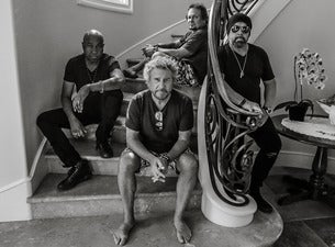 Sammy Hagar & The Circle w/special guest Night Ranger