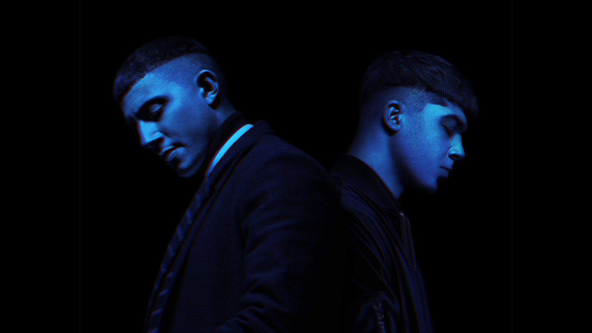 Majid Jordan at Center Stage Theater