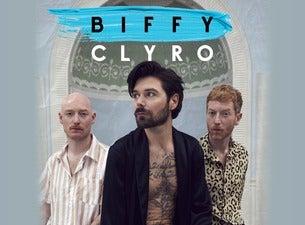 Biffy Clyro, 2020-10-20, Мадрид