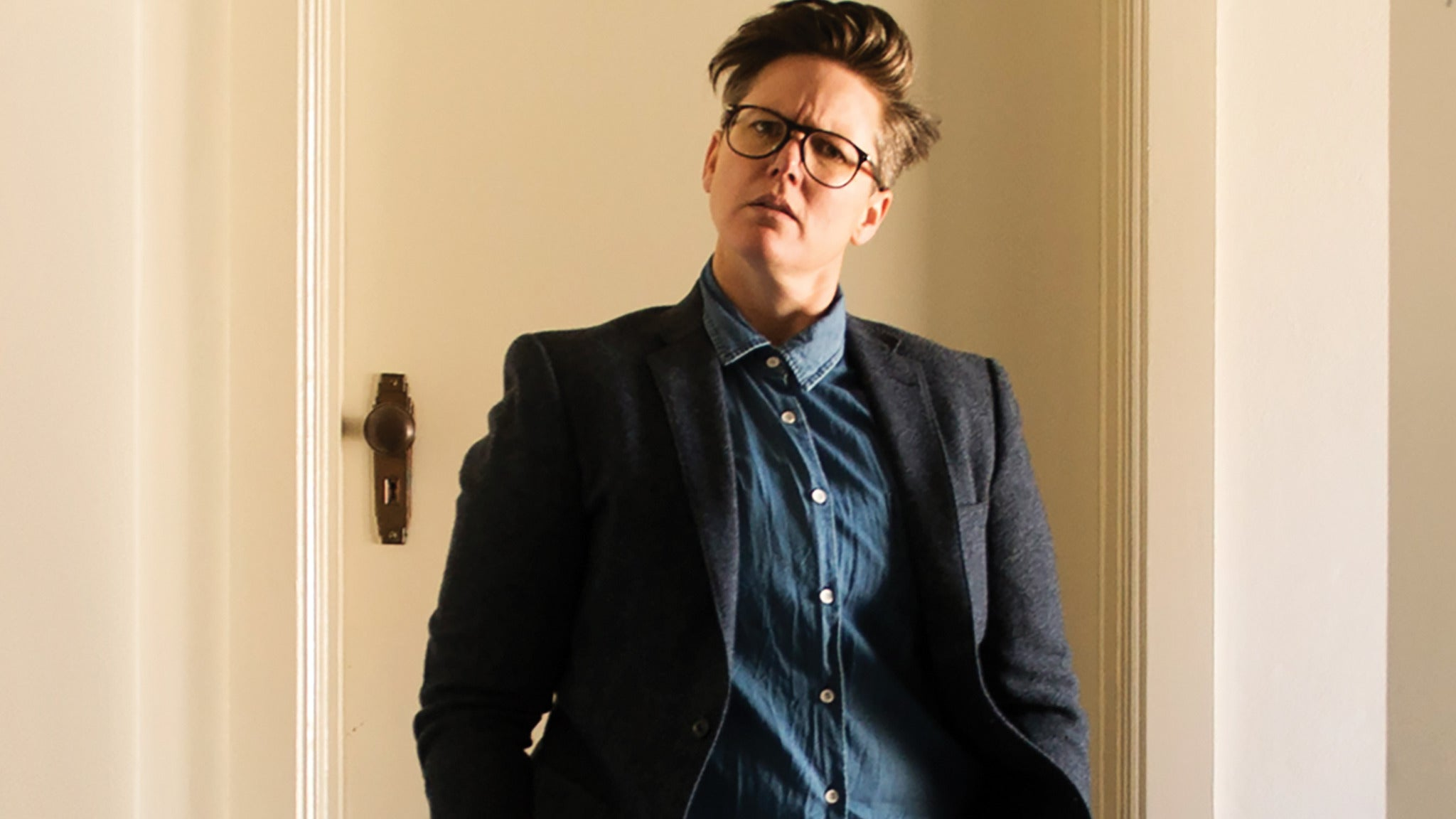Hannah Gadsby at Shubert Theatre-MA