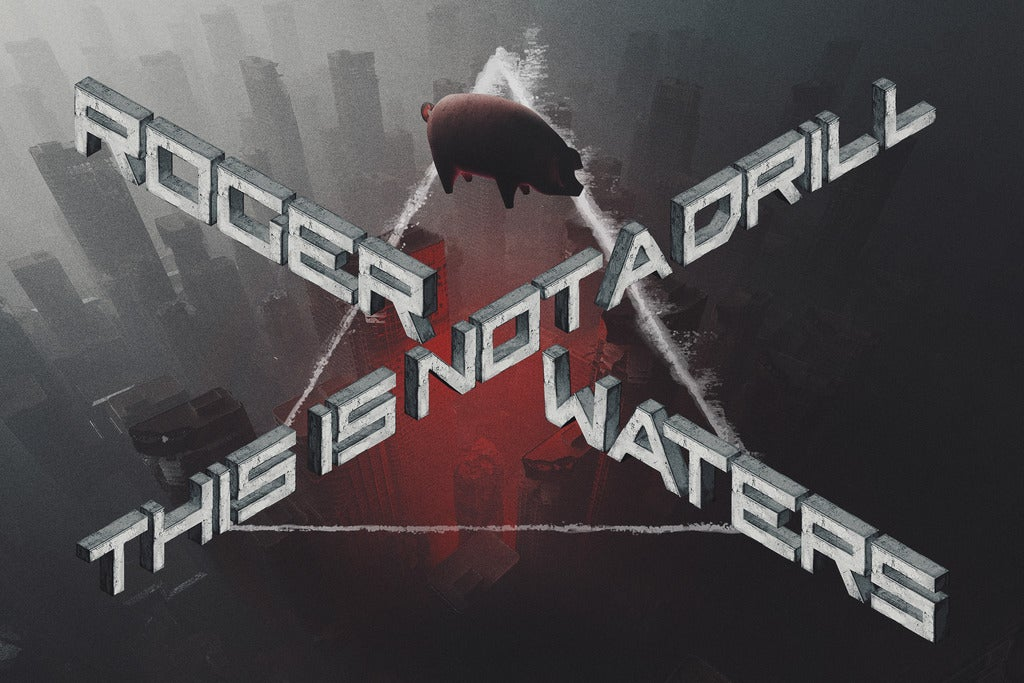 Hotels near Roger Waters Events