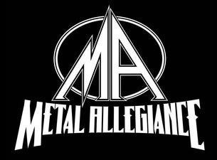 Metal Allegiance, Killcode, Magus Beast, To The Pain