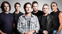 Konzert Pearl Jam