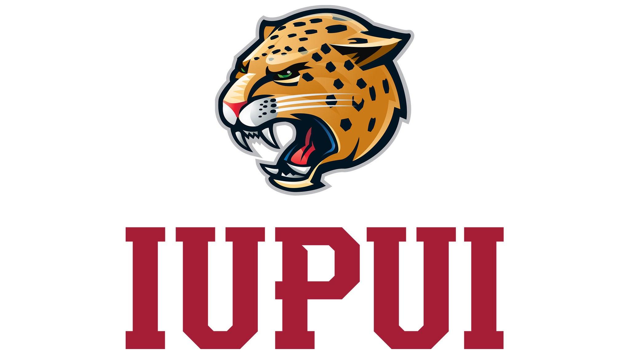 IUPUI Jaguars Men's Basketball