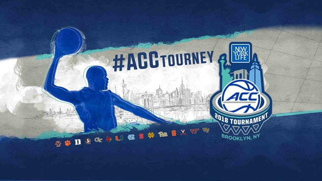 ACC Men's Basketball Tournament