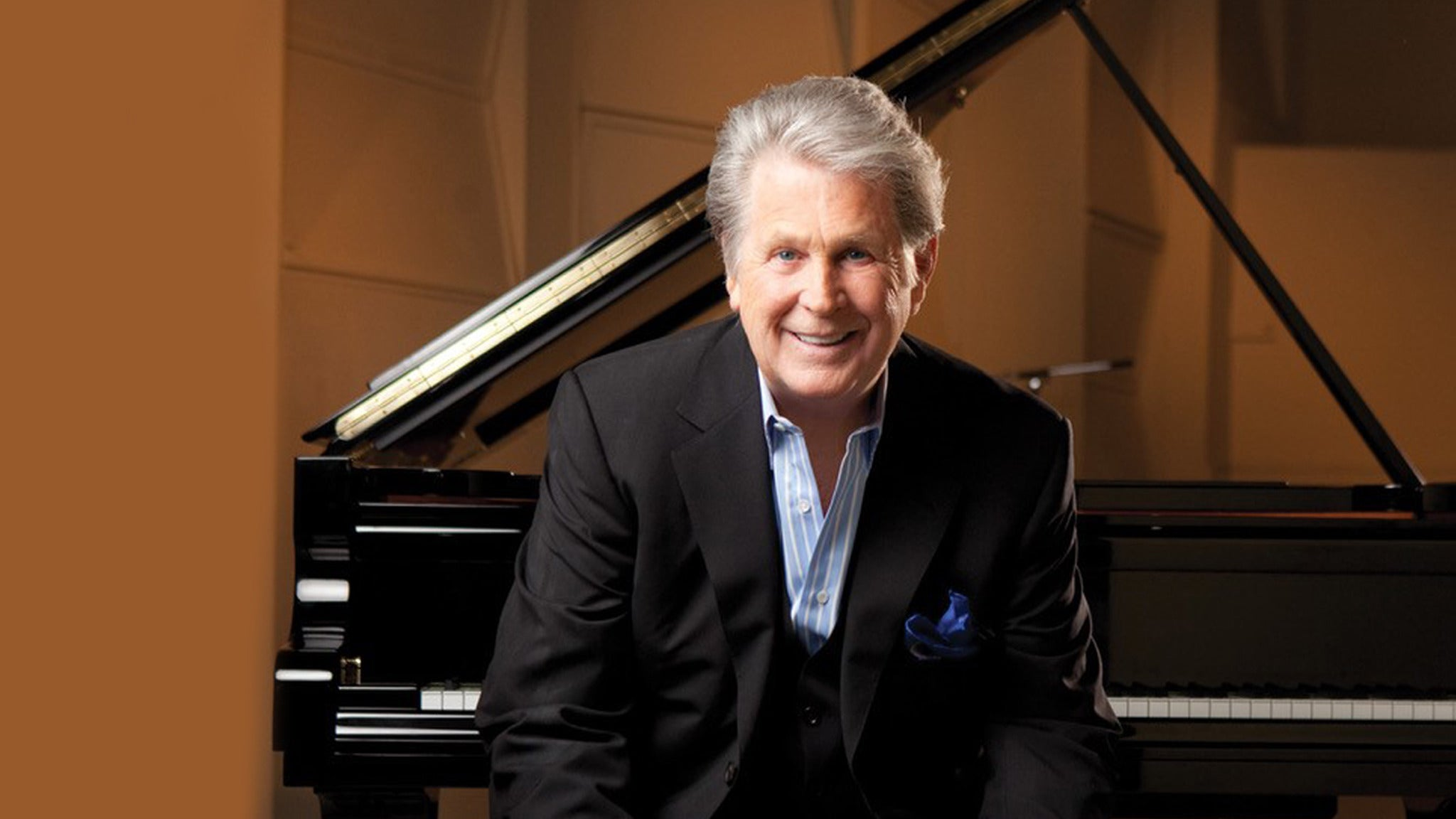 Brian Wilson presents Pet Sounds with the Nashville Symphony
