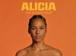 Alicia Keys: ALICIA – The World Tour, 2020-07-07, Barcelona