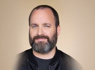 Image used with permission from Ticketmaster | Tom Segura tickets