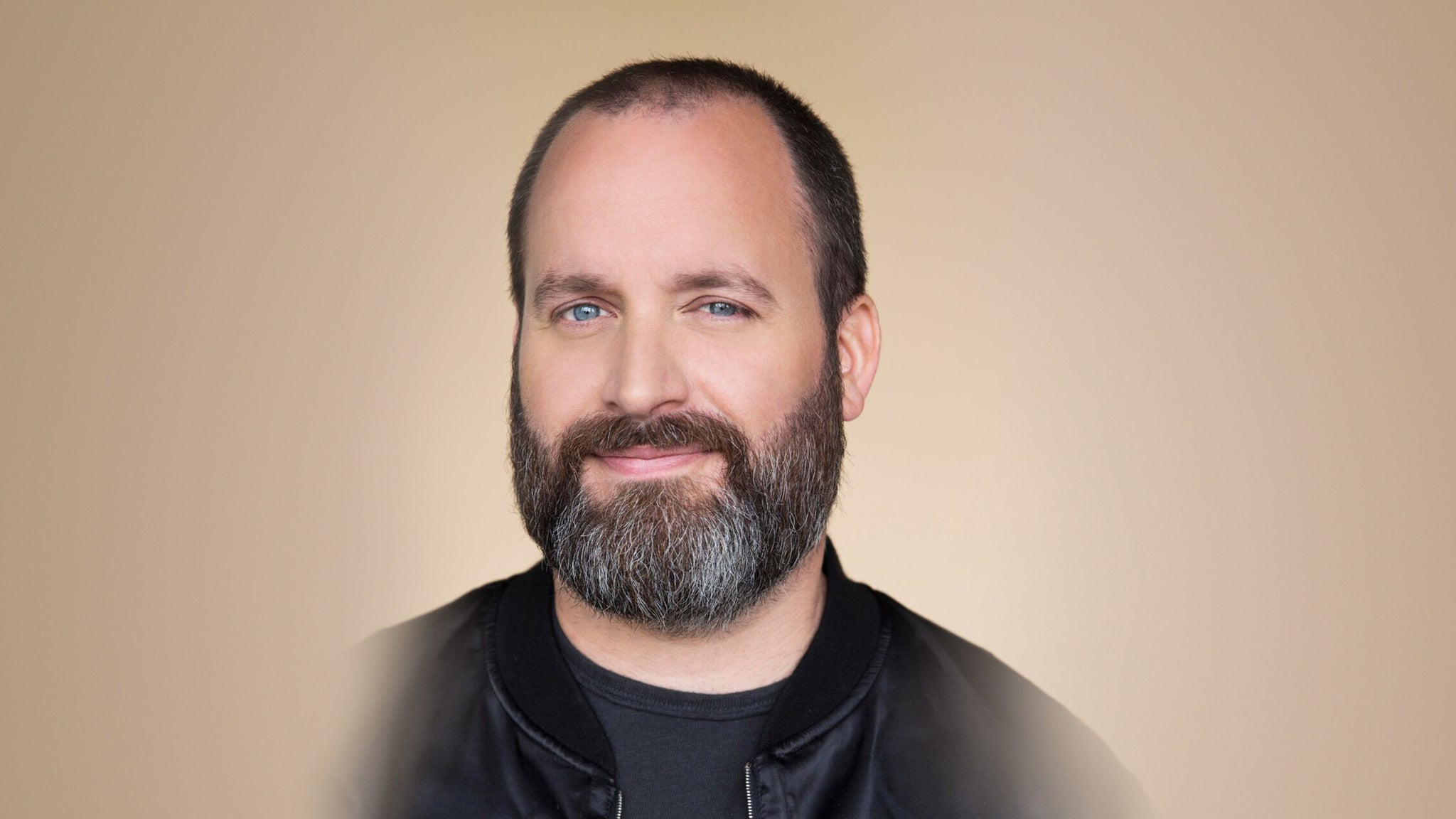 Tom Segura Working Out New Material at Brea Improv