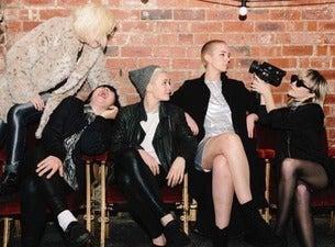 Pins - Album Launch Show *Postponed*, 2020-10-30, Манчестер
