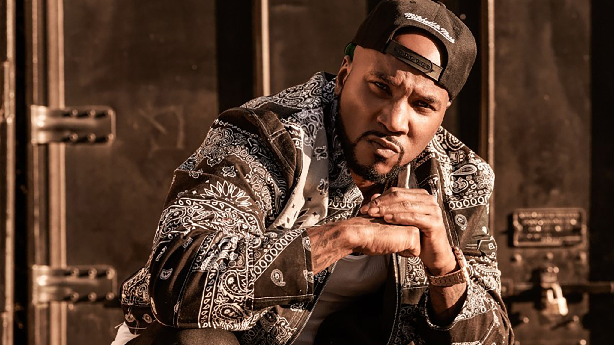 HOLLYWOOD THE PROMOTER presents Jeezy