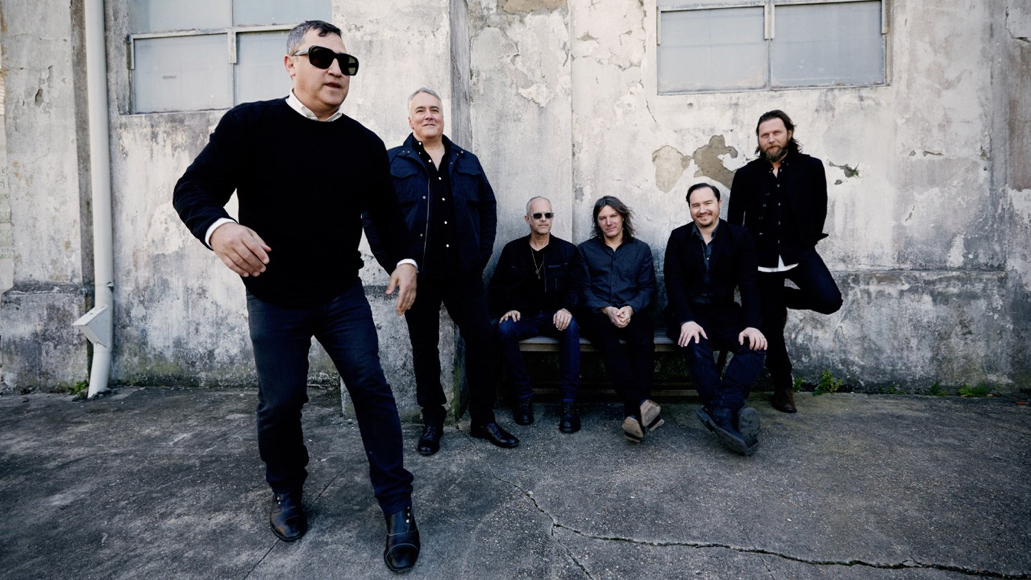 Afghan Whigs at Paradise Rock Club
