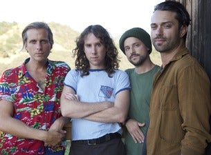 AWOLNATION: Here Come The Runts Tour