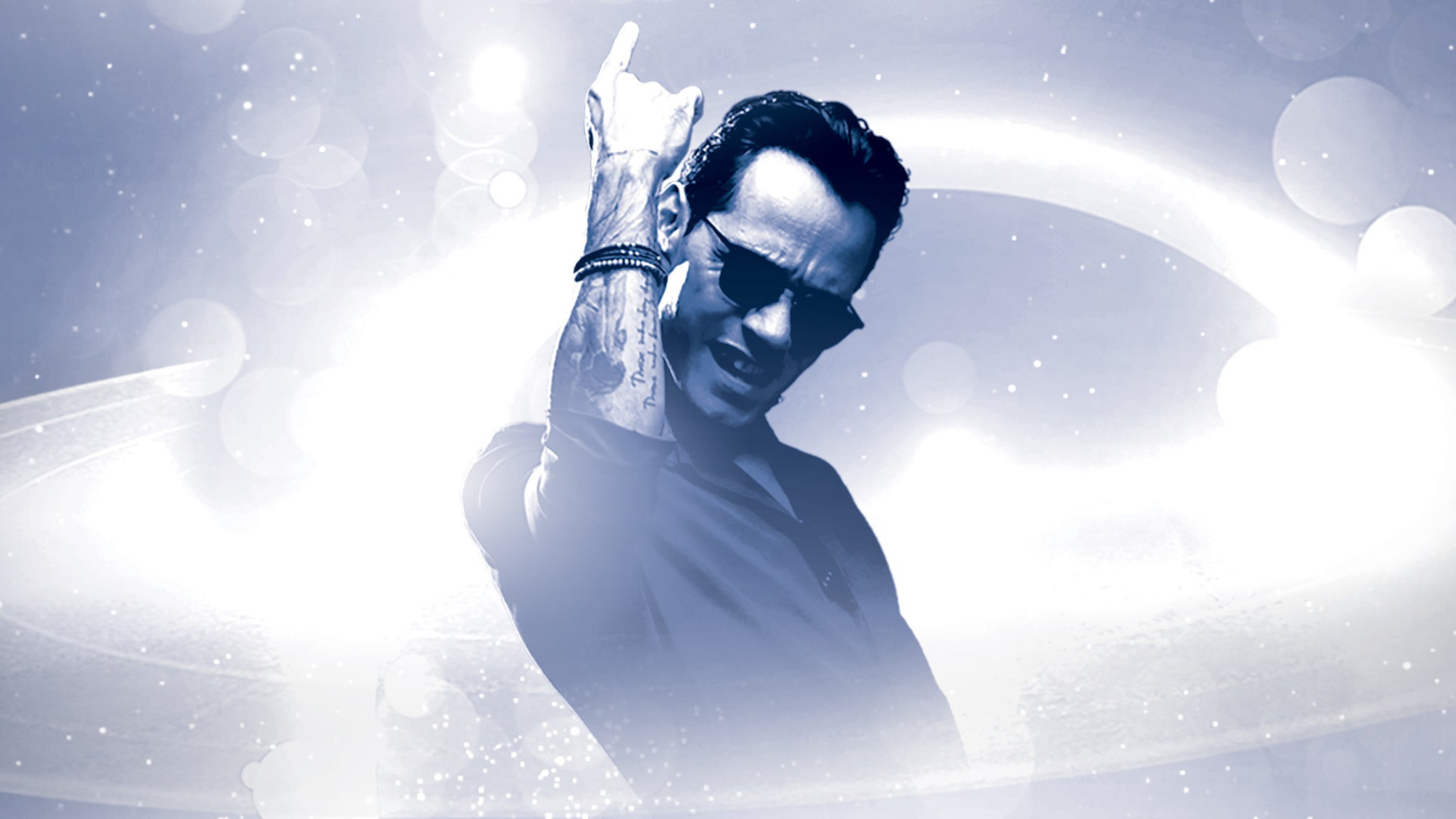 Marc Anthony: Full Circle Tour 2017