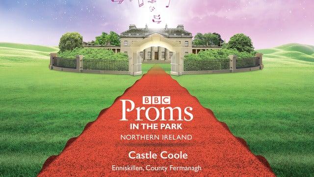 BBC NI Proms in the Park