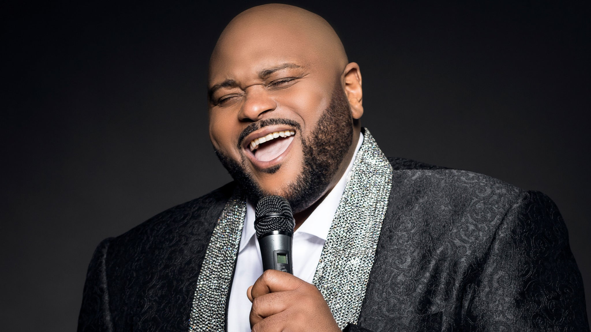 Ruben Studdard at Vilar Performing Arts Center - Avon, CO 81620