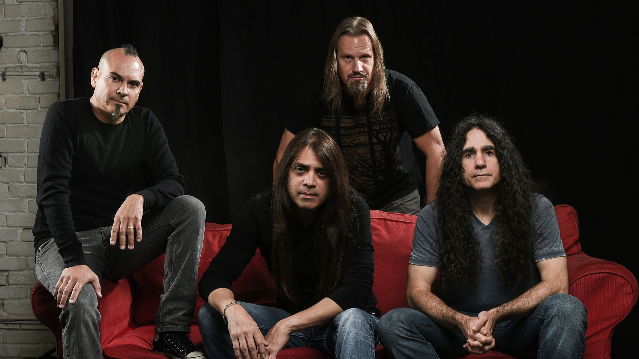 Fates Warning at Brighton Music Hall