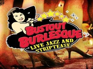 Bustout Burlesque