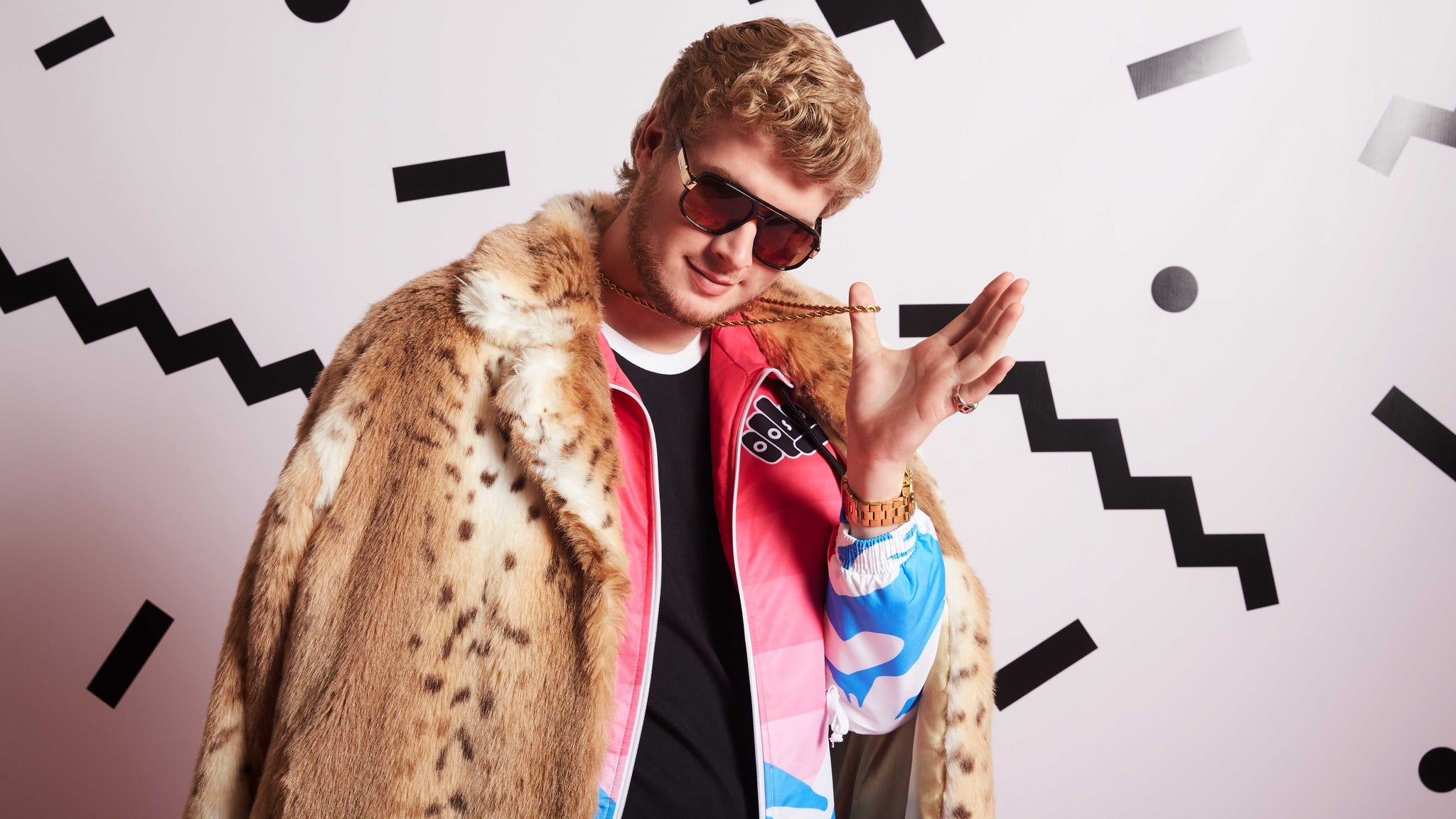 Image used with permission from Ticketmaster | Yung Gravy tickets