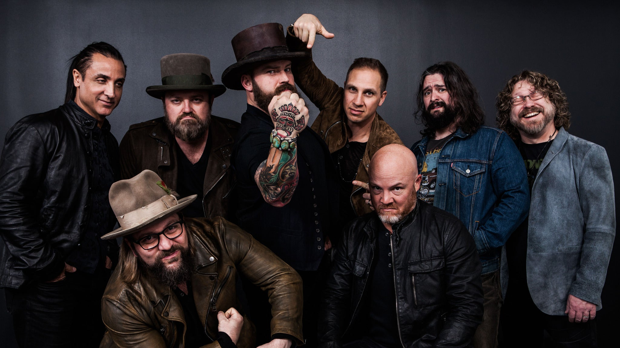 Zac Brown Band: Down the Rabbit Hole Live! at SunTrust Park