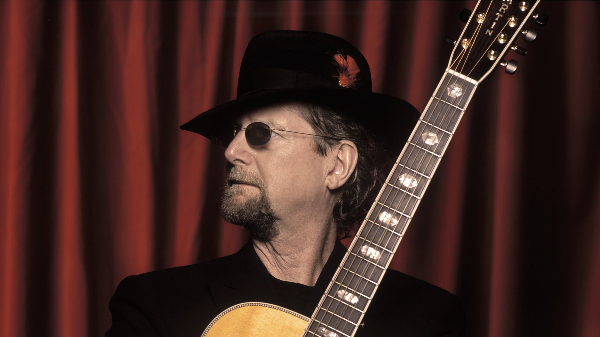 Roger McGuinn at Ace Hotel Los Angeles