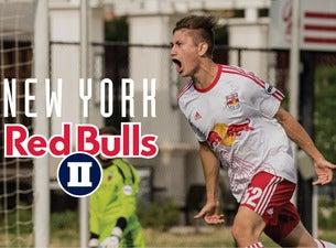 New York Red Bulls II vs. Toronto FC II