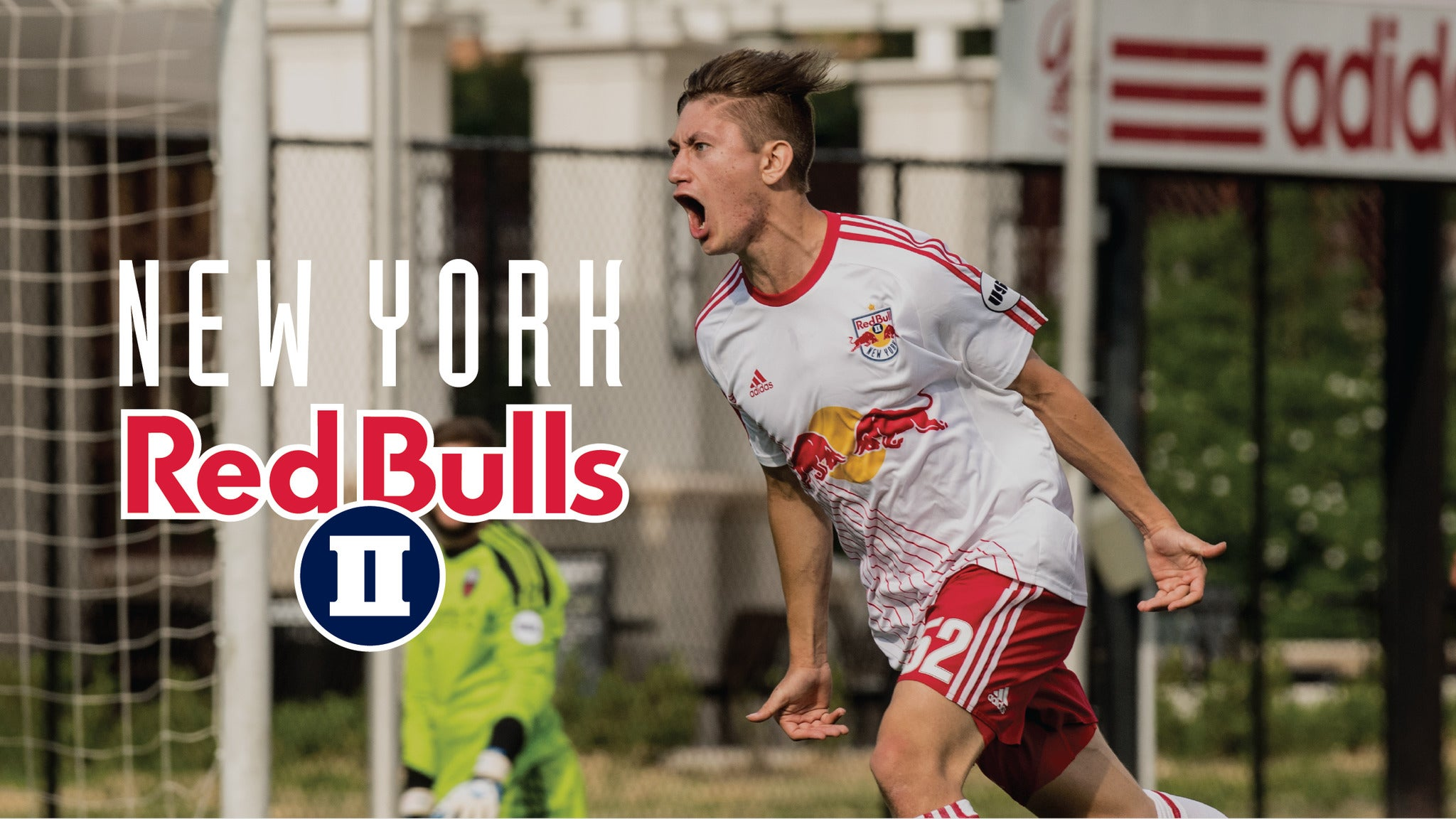 New York Red Bulls II vs. Toronto FC II at Red Bull Arena