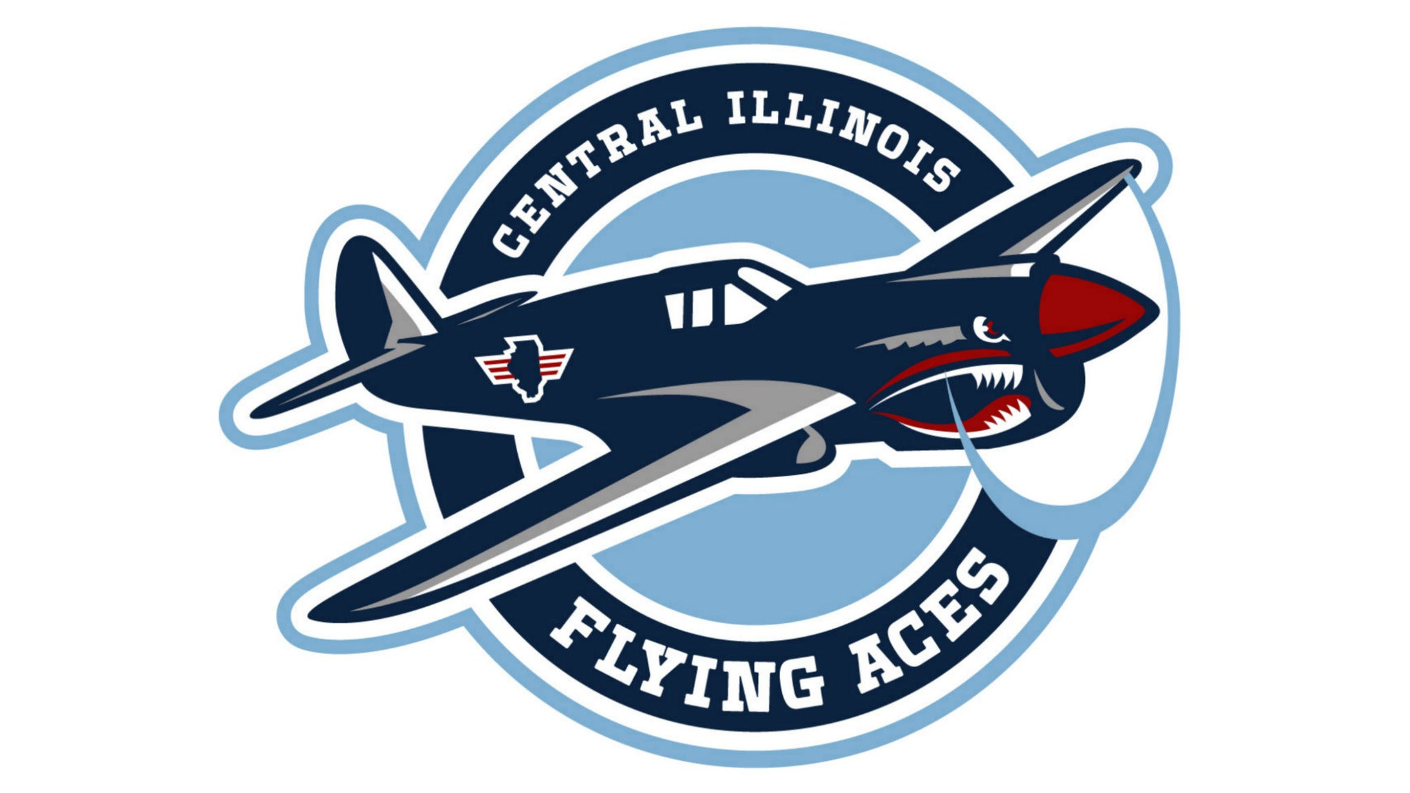 Central Illinois Flying Aces vs. Madison Capitols Hockey