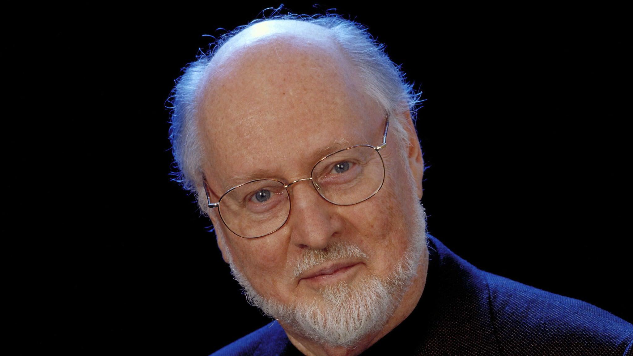 John Williams: Maestro of the Movies at Hollywood Bowl