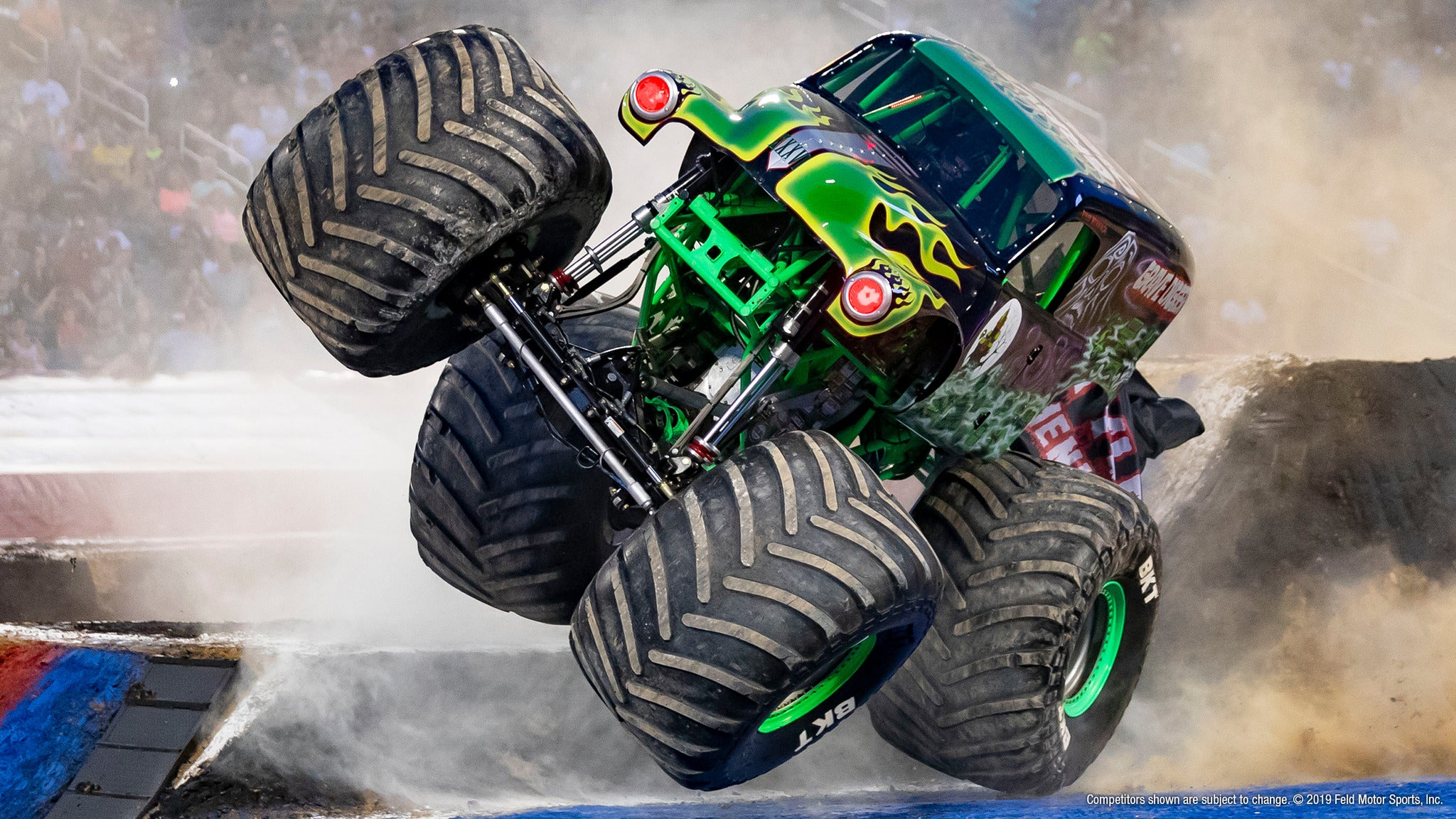 Monster Truck Show 2020.Monster Jam Tickets Motorsports Racing Event Tickets
