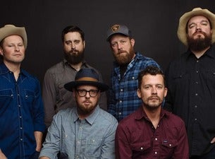 Turnpike Troubadours w/ Shooter Jennings