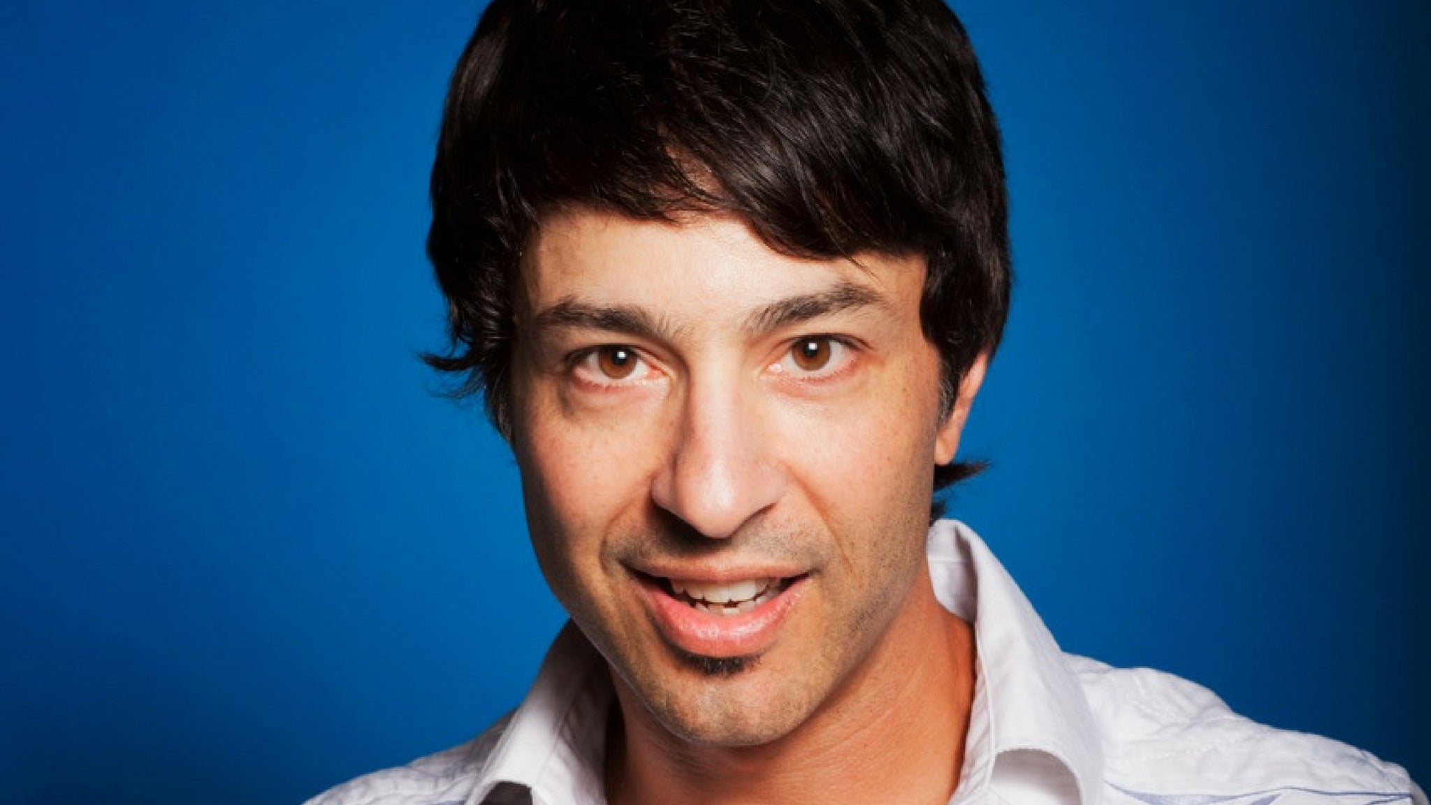 Arj Barker at Cobb's Comedy Club