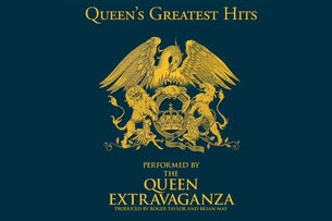 Queen Extravaganza Performing Queen's Greatest Hits Eventim Apollo Seating Plan